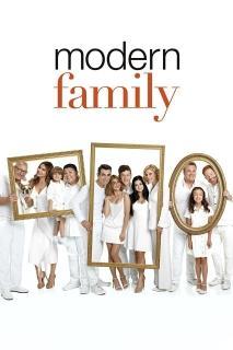Uma Família Muito Moderna
