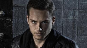 Detetive Jay Halstead
