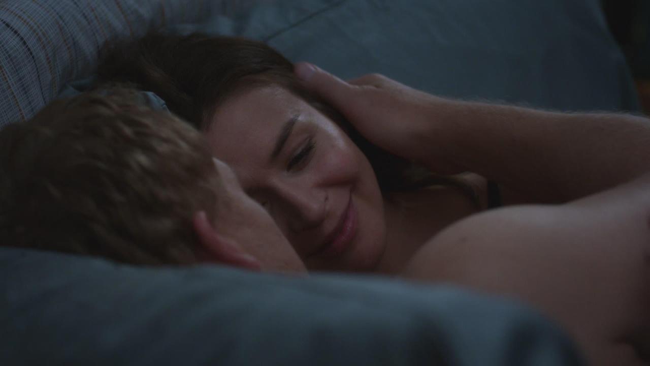 Grey's Anatomy 15, 3