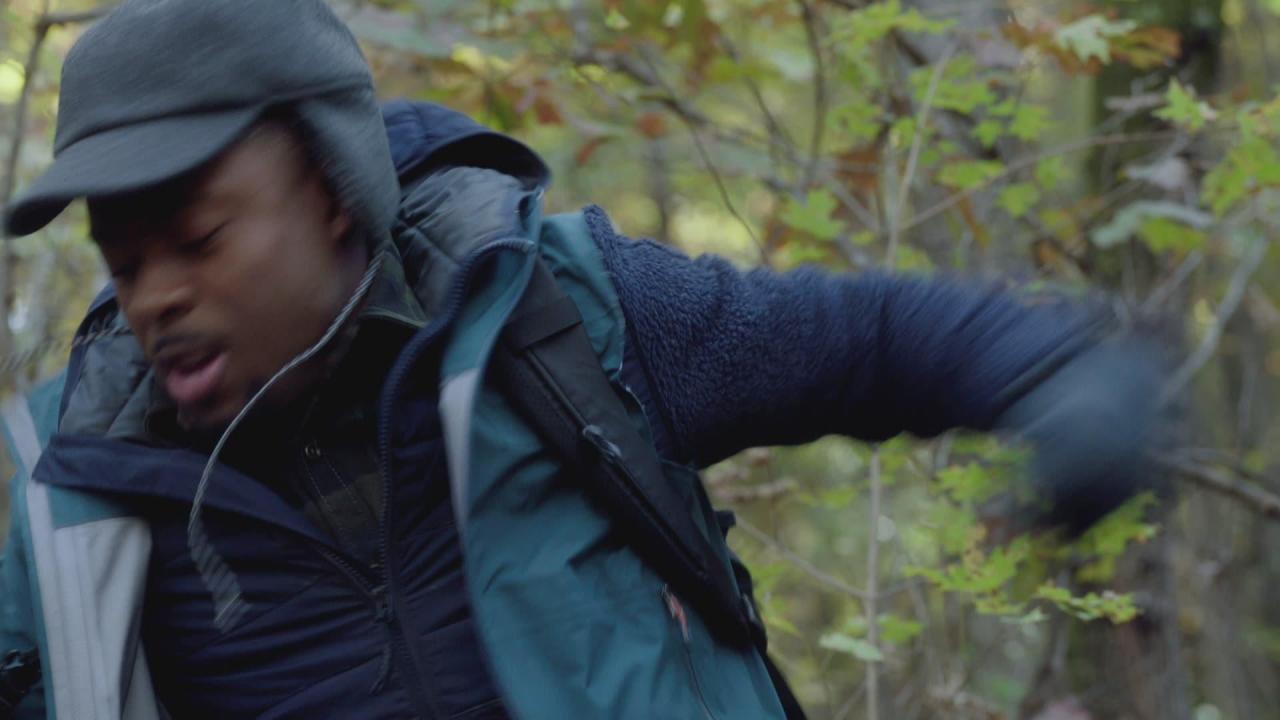 Wilderness + Training + Survival