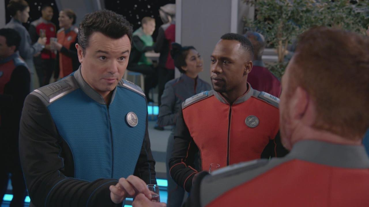 The Orville 2, 10