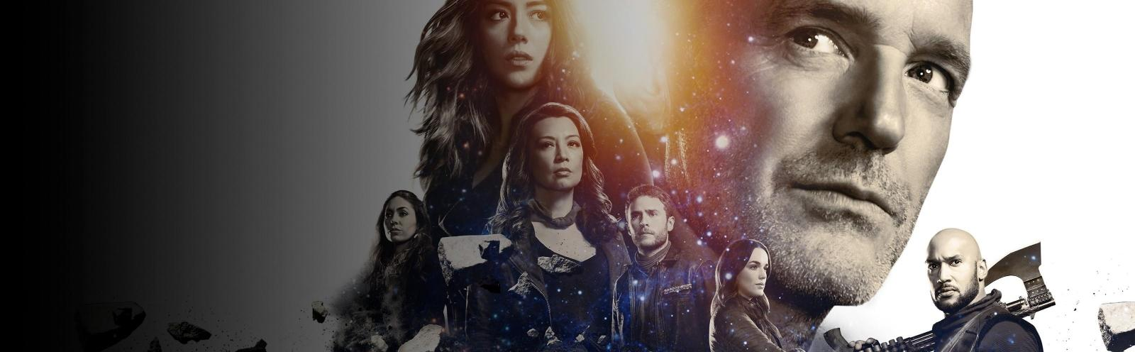 Agents Of S.H.I.E.L.D.
