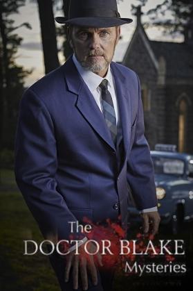 Os Mistérios do Doutor Blake