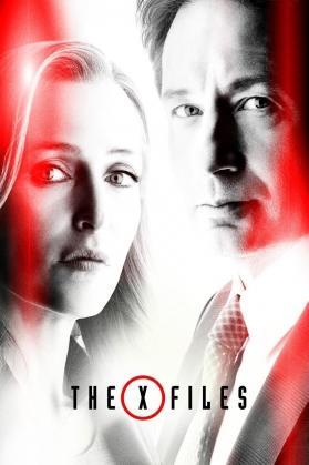 The X-Files: Ficheiros Secretos