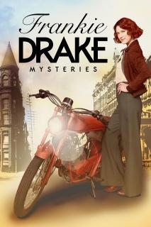 Os Mistérios de Frankie Drake
