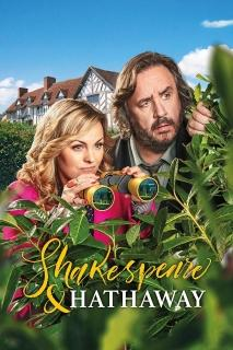 Shakespeare e Hathaway: Detetives Privados