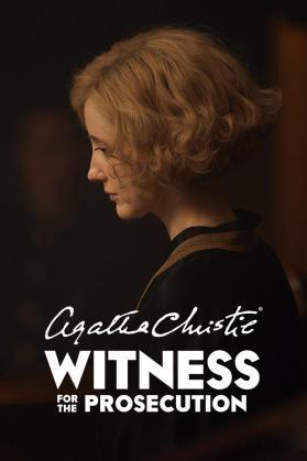 Agatha Christie: Testemunha de Acusação