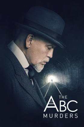 Agatha Christie: Os Crimes do ABC